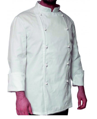 GIACCA CHEF CLASSICA